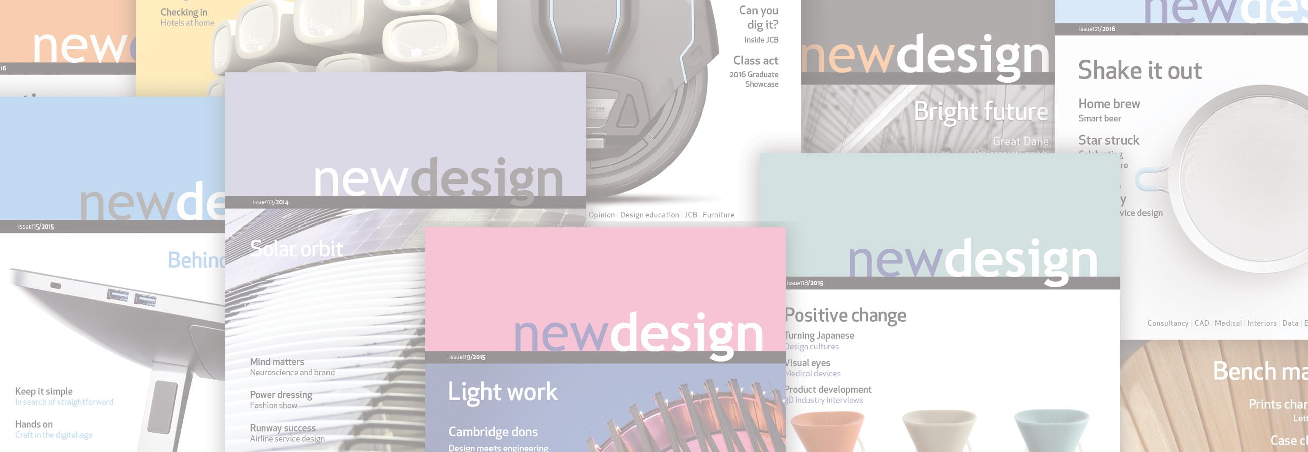 the design magazine for insight innovation inspiration get your copy now - Design For Magazine